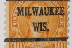Milwaukee 43